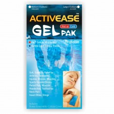 Large Activease Hot/Cold Gel Pack