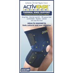 Activease Thermal Knee Support - KNEE ONLY