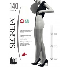 IBICI Sheer Support Pantyhose (Med/Strong)