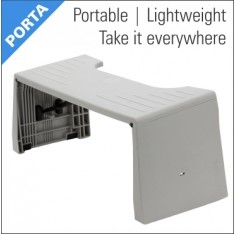 Porta-Squatty™ foldable toilet stool